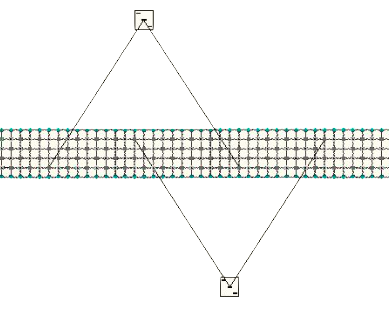 3 Barrera hidroelectrica longitudinal