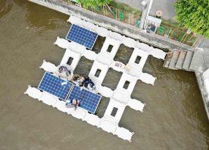 solar-floating-installation