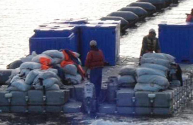 Ready Dock soluciones flotantes mulles balsas helipuertos